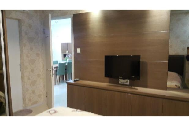 Disewakan tipe 2BR unit pojok terluas, Full furnished, Best View. Apik.! 11252770