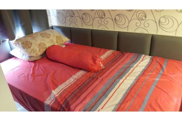Disewakan tipe 2BR unit pojok terluas, Full furnished, Best View. Apik.! 11252781