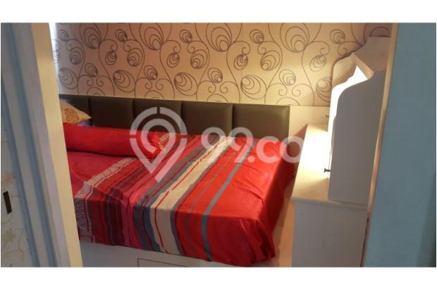 Disewakan tipe 2BR unit pojok terluas, Full furnished, Best View. Apik.! 11252793
