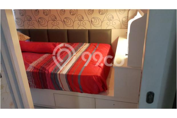 Disewakan tipe 2BR unit pojok terluas, Full furnished, Best View. Apik.! 11252795