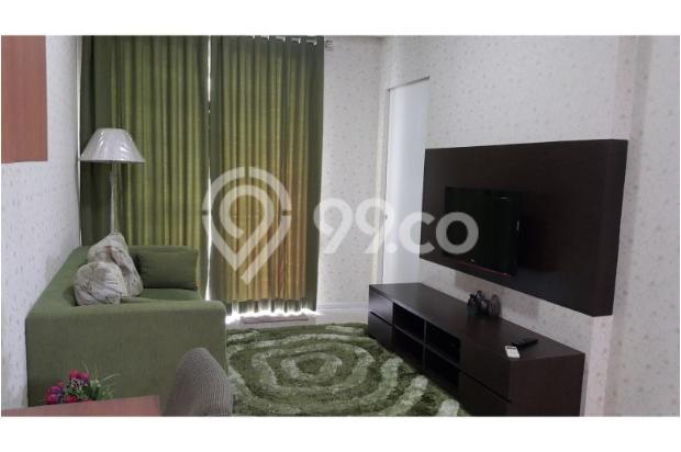 Disewakan tipe 2BR unit pojok terluas, Full furnished, Best View. Apik.! 11252853