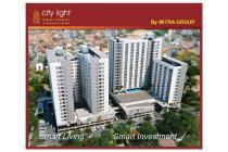 Apartemen Citylight Ciputat Siap Huni