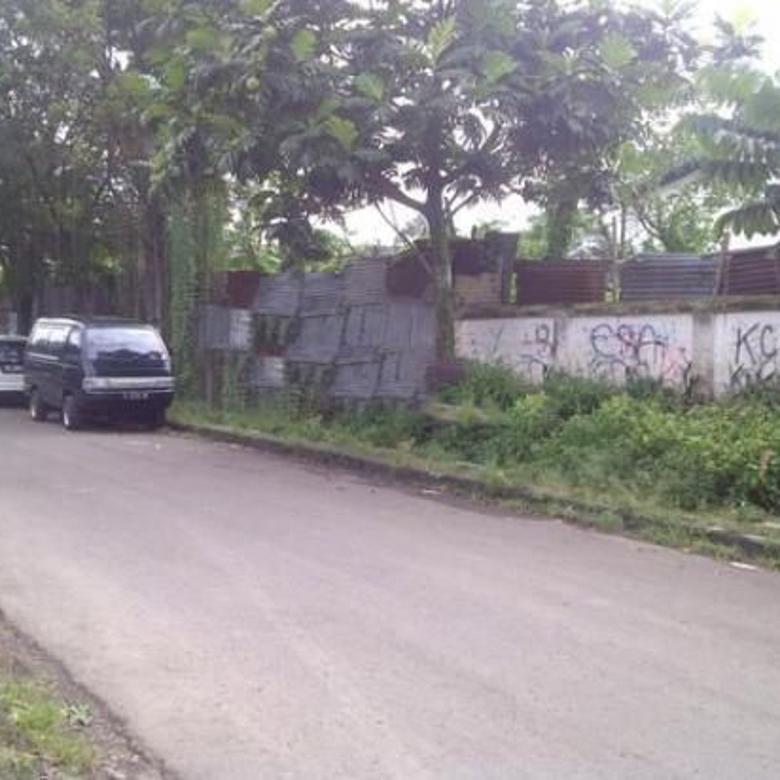 Dijual Tanah Strategis di Babakan, Cimahi