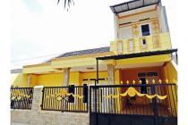 DIJUAL Rumah Pinang Griya Permai Tingkat 130 m,PAJAK&DLL DITANGGUNG PENJUAL