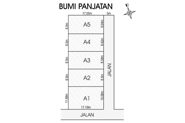 Kapling  Garongan 12 X Tahap: Bandara Wates Telah KONSTRUKSI 17996204