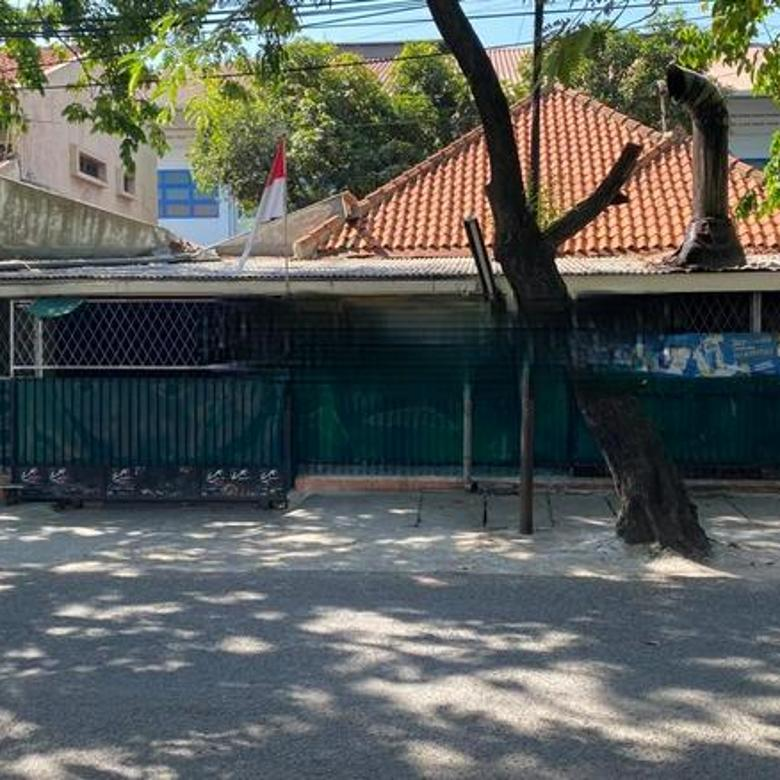 Ruang Usaha Brumbungan, Semarang