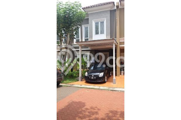 Rumah Kavelia Village  Vaga Uk.4x15 Gading Serpong 16846492
