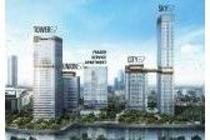 New Apartemen Fifty Seven / 57 Promenade 1BR, 2BR, 3BR Lokasi Strategis dip
