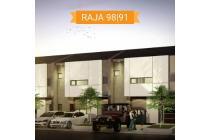 Setiabudi Clove Resort - Villa 2 Lantai di Setiabudi Bandung