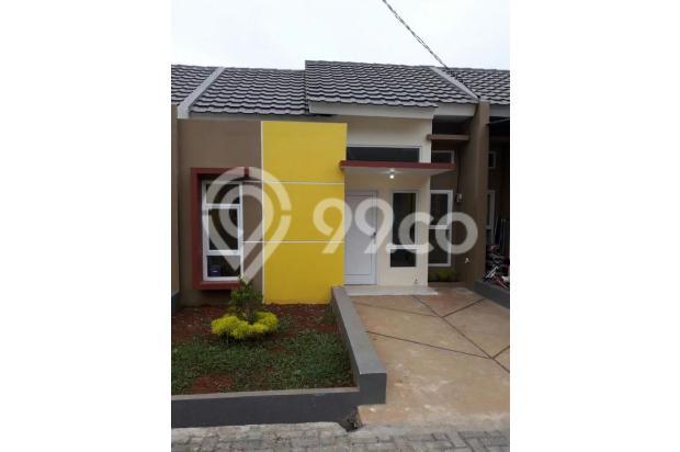 Rumah Murah KPR Tanpa Bank Tanpa Bunga 13697509
