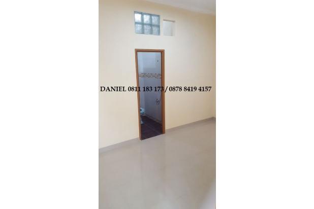 Rumah Baru Siap Huni, Agung Utara Sunter, Disewakan hanya Lantai 2 saja 15710800