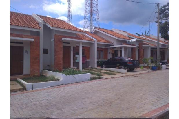 rumah mewah di sumedang, kirana town house sumedang 16701145