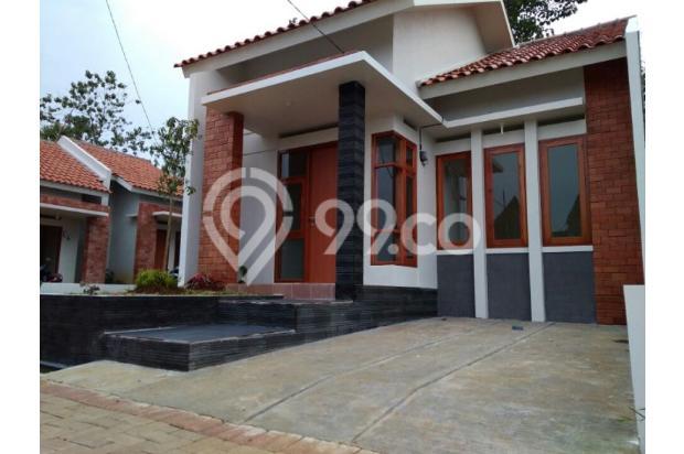 rumah mewah di sumedang, kirana town house sumedang 16701146
