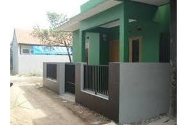 Dijual rumah istimewa harga sederhana 7670276