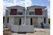 Jual Rumah Wage Sidoarjo dekat Bandara Juanda