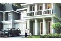 Dijual Rumah Exclusive Lokasi Premium di Citra Gran Cibubur, Bekasi