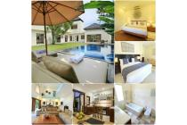 VILLA FOR SALE, Dijual luxury villa lahan luas di Sanur, dkt by pass