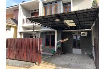 Rumah Murah Furnish di Jalan Kaliurang km 9 dkt Kampus UGM UII