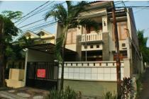 Rumah Minimalis Bintaro 9