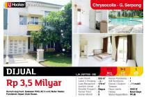 Rumah di Chrysocolla PHG