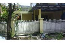 Dijual Rumah Lama Strategis di Suryalaya, Bandung