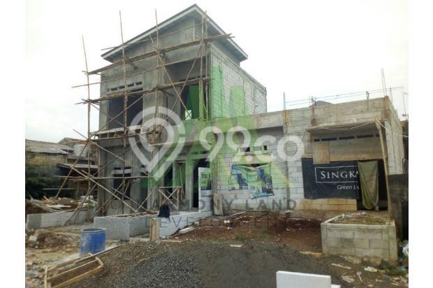 Rumah EXCLUSIVE 2 Lantai Lokasi Strategis Depok SMARTHOME GRATIS Pure it 15830044