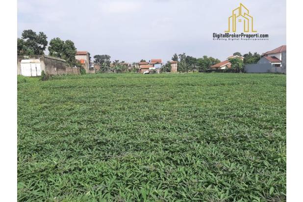 Rp20mily Tanah Dijual