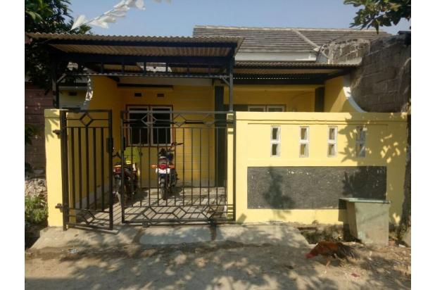 Dijual Rumah Bagus Bebas banjir Perumahan lebak wangi tangerang. 15052589