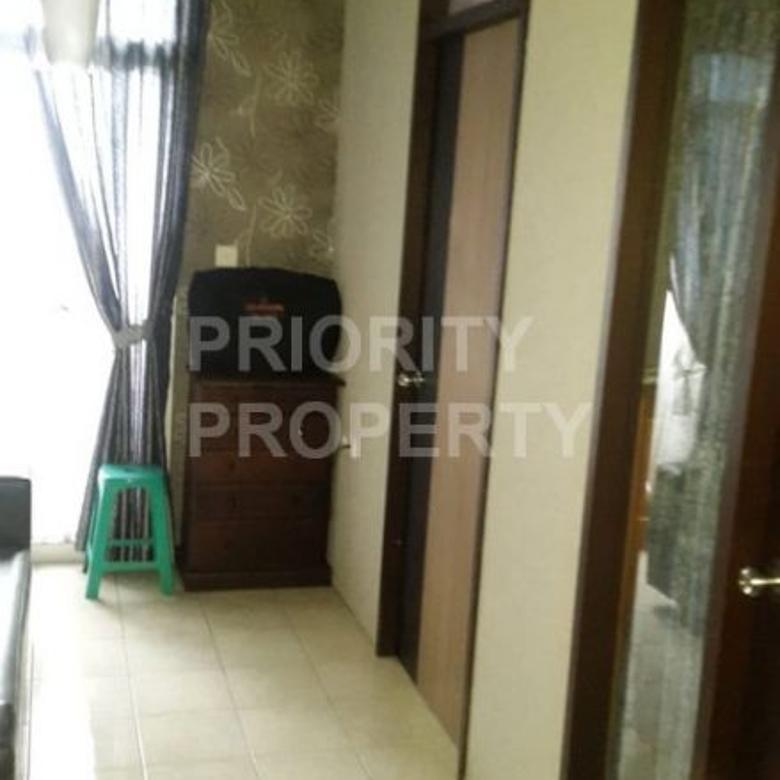 Jual Murah Apartemen The Edge Baros Cimahi 36 m 2 Badroom
