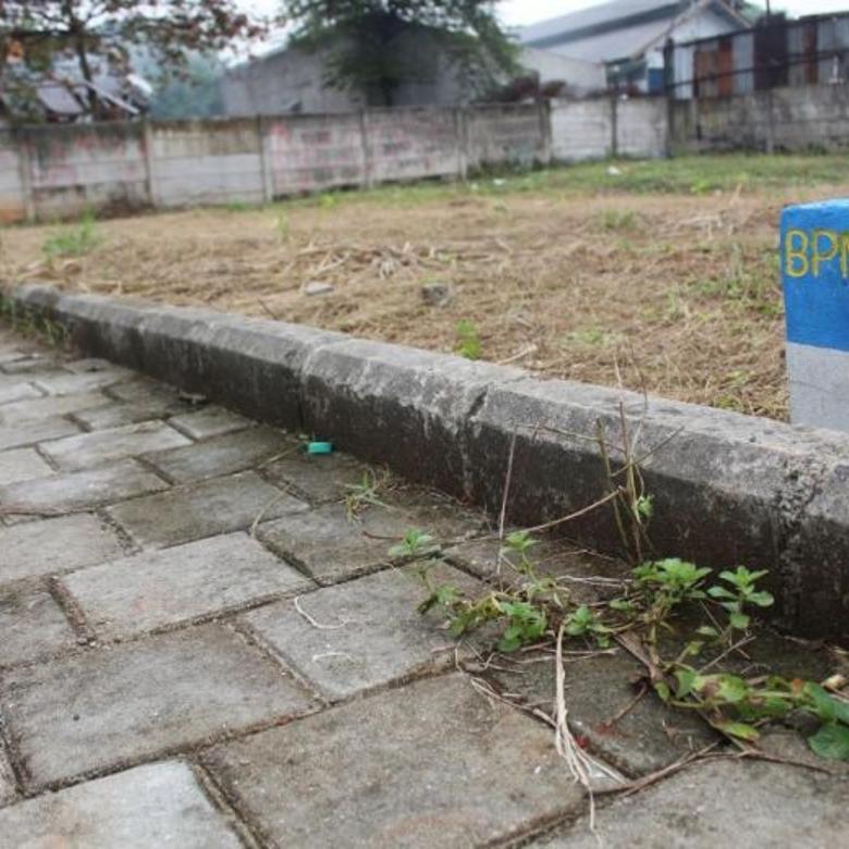 Serua Bojongsari, Beli Tanah Kavling Bisa Nyicil Tanpa Bunga