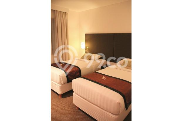 ayo long stay di hotel bintang 4 di nusa dua,bs menikmati semua fasilitas 2843727