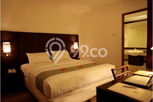 ayo long stay di hotel bintang 4 di nusa dua,bs menikmati semua fasilitas 2843734