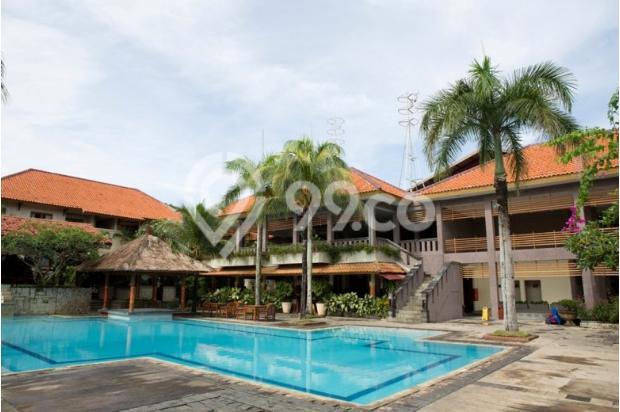 ayo long stay di hotel bintang 4 di nusa dua,bs menikmati semua fasilitas 2843755