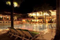 ayo long stay di hotel bintang 4 di nusa dua,bs menikmati semua fasilitas