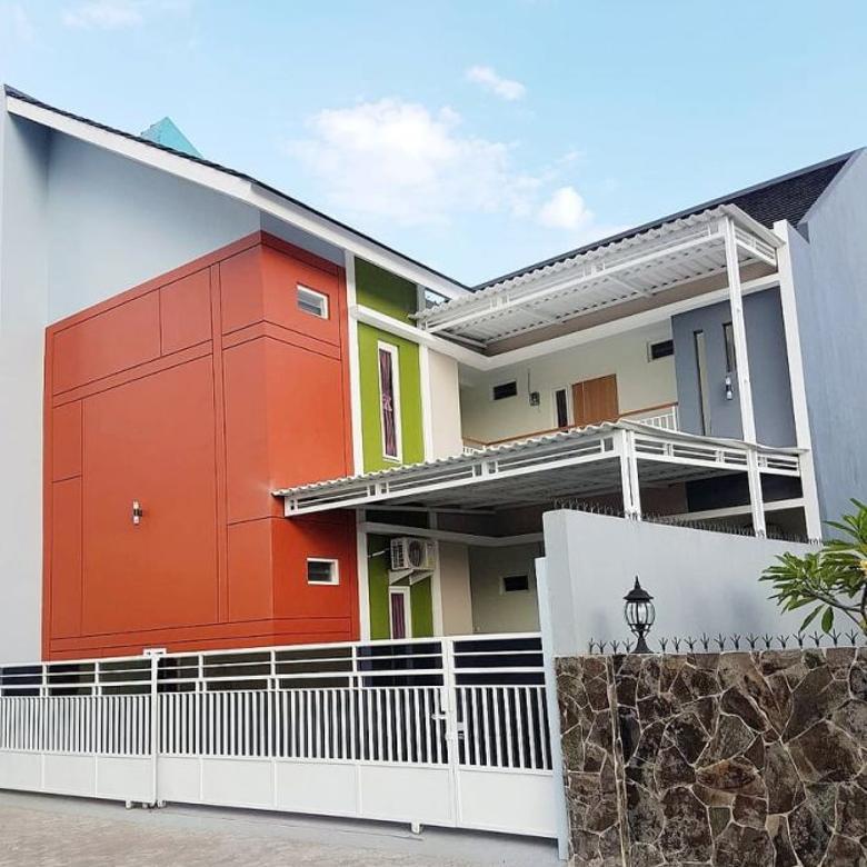 Kost Full Penghuni dekat kampus UGM dan Jalan Magelang