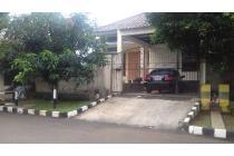Rumah luas,Lokasi strategis di Pondok kelapa ,Jakarta Timur