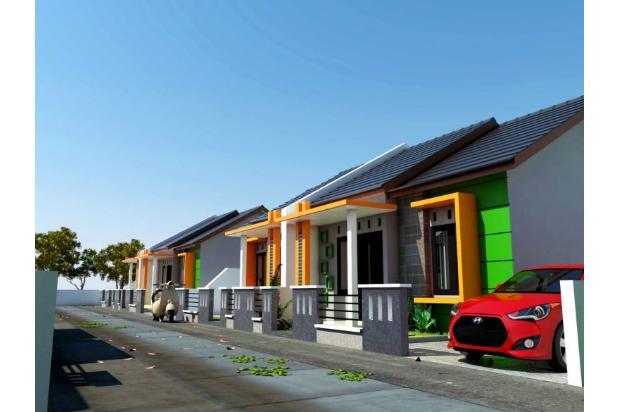 Rumah Baru Siap Bangun Harga 300 Jutaan di Sleman