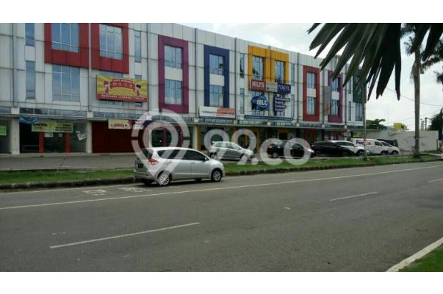 Ruko 3 Lt.pusat Kota Solo baru 11535431