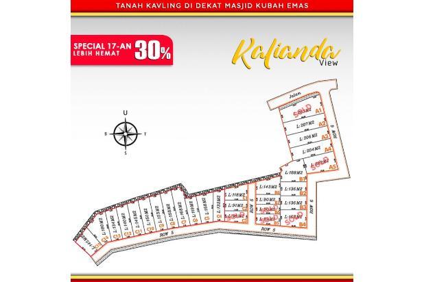 Rp2,65jt Tanah Dijual