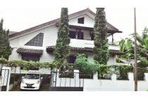 Rumah Villa Dijual Cipanas Puncak - STRATEGIS, MURAH CLUSTER KPR