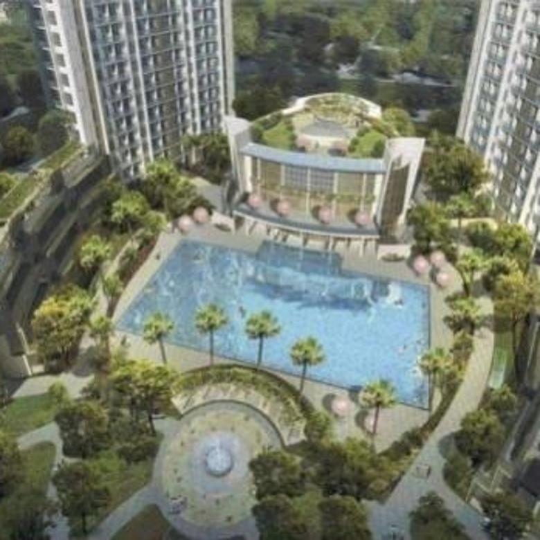 Di Jual Cepat Dan Jual Rugi Apartemen Taman Anggrek Residence