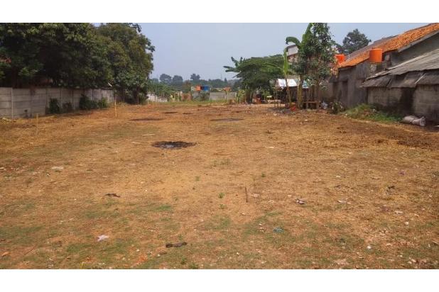 Rp18,4trily Tanah Dijual