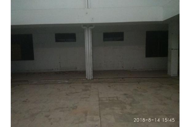 Rp2,46mily/thn Gedung Bertingkat Disewa