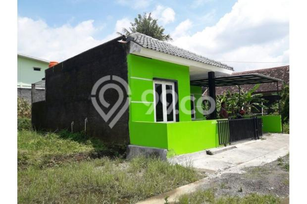 Rumah Dijual Jogja, Dijual Rumah Minimalis Siap Huni Daerah Pendowoharjo 9586594