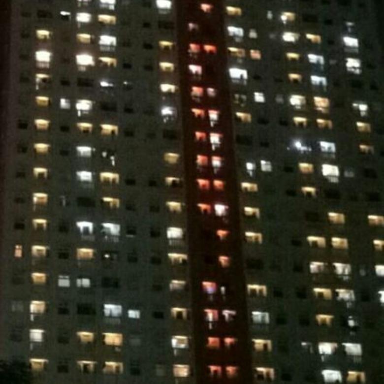 Green Pramuka City apartmen paling berkualitas di Jakarta