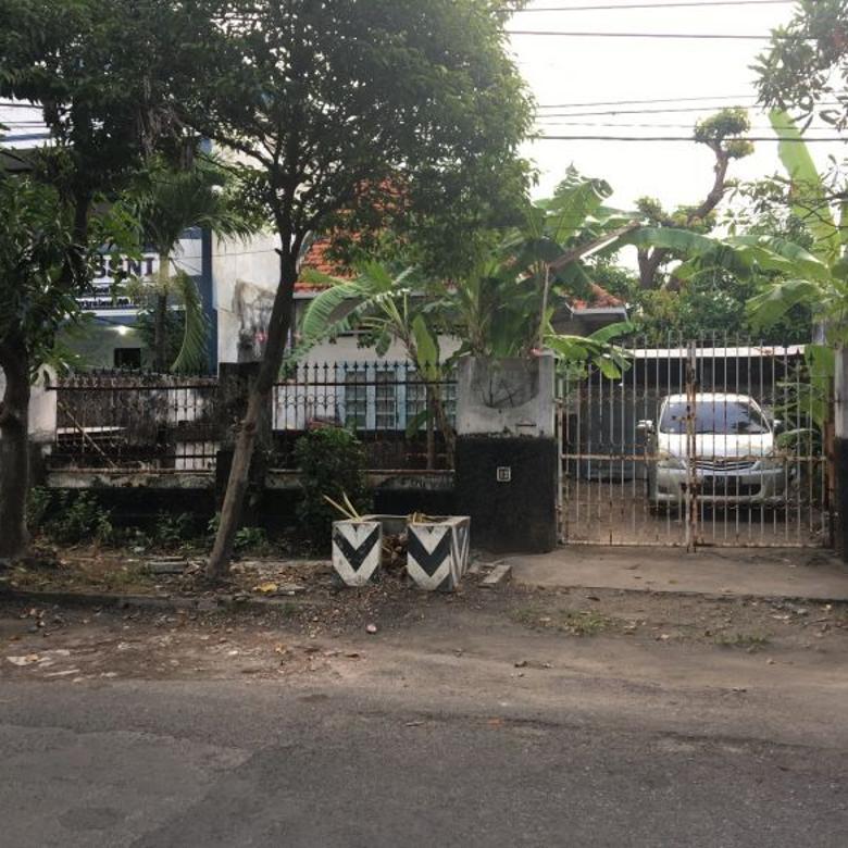 [Murah] Rumah Surabaya Pusat, Jalan Teuku Umar, Hitung tanah