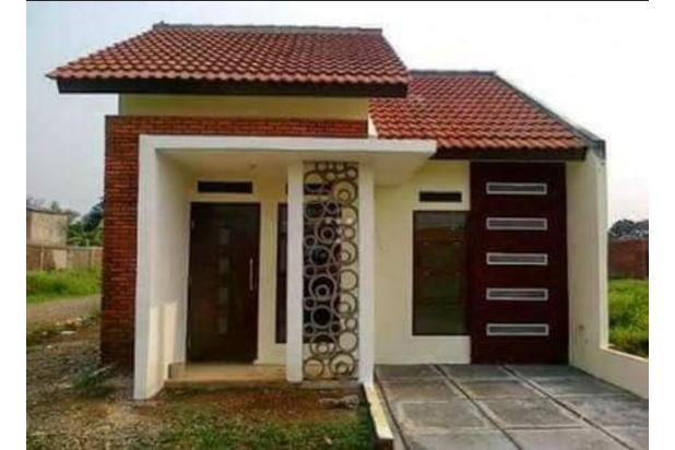 Rumah Cantik Murah Berkualitas KPR Syariah di Bojonggede