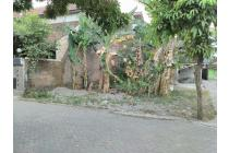Tanah di utara JEC , sorowajan, Yogyakarta
