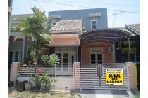 Di Jual Rumah 2 Lantai The Amerta Residence Dekat Nirwana Executive