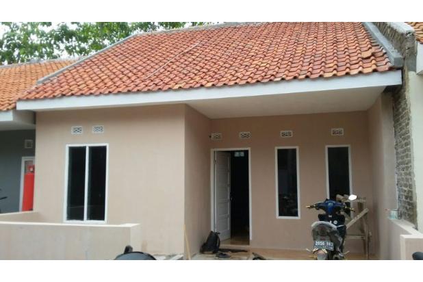 Rumah kavling type 45/70 termurah di kawasan nya 15011382